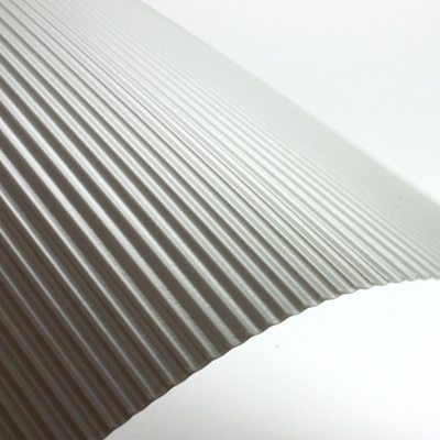 1 12 Scale Corrugated Roof Panel Corrugated Plastic Roofing Roof Panels Plastic Roofing