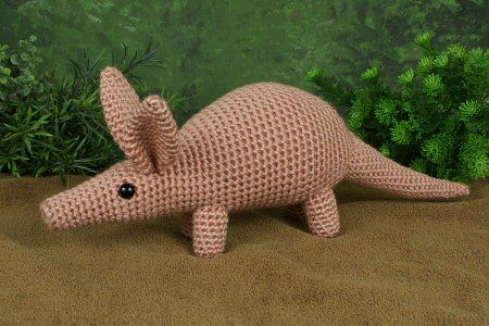 AfricAmi Set 1 - THREE amigurumi crochet patterns : PlanetJune ... | 300x450