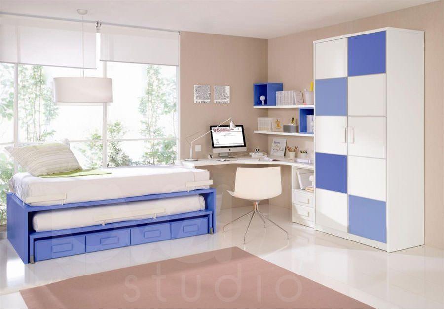 Camere Moderne Per Bambini : Esempi di camerette moderne per bambini idee per la casa