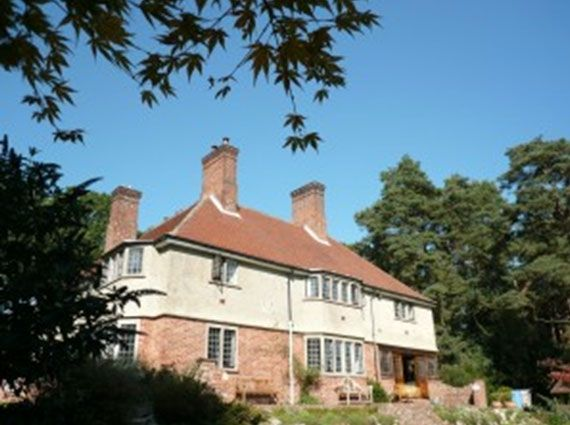 Gaddens Manor House Wedding Venue Is A Very Special Private Near Ringwood Hampshire New ForestManor