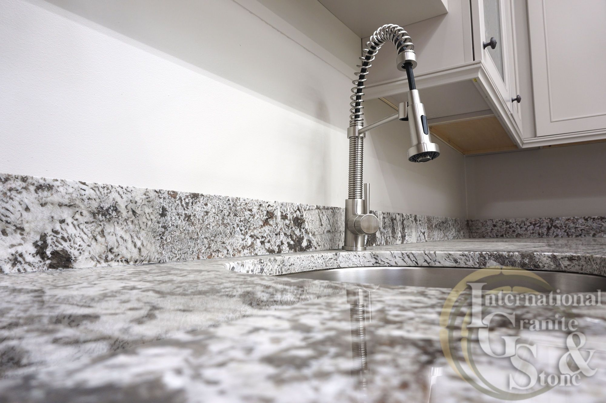 How Durable Are Granite Countertops Granite Countertops Countertops Home Decor