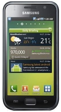 Update Samsung Galaxy S Gt I9000 To Android 4 4 2 Kitkat Cyanaosp