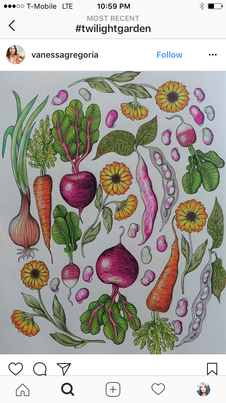 Pin by dayani fundora on twilight garden coloring books pinterest
