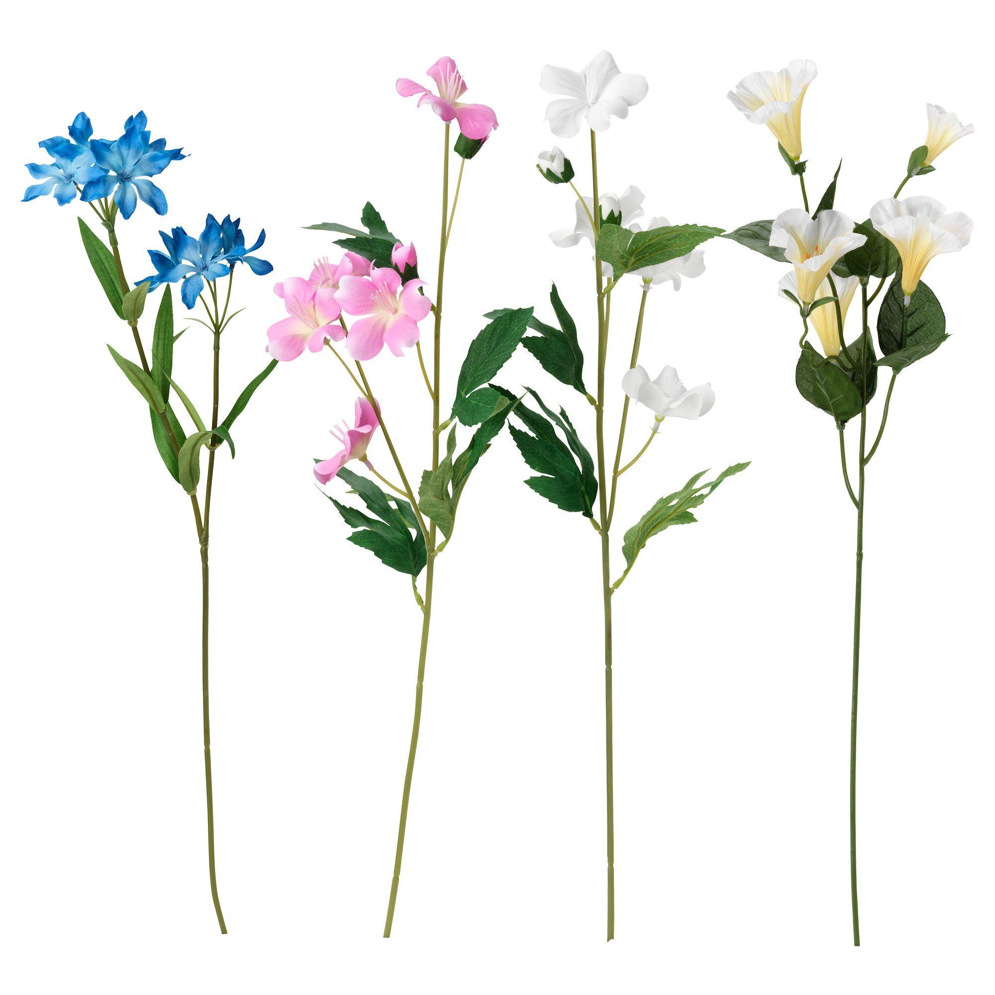 smycka fleur artificielle ikea fringue pinterest fleurs artificielles artificiel et ikea. Black Bedroom Furniture Sets. Home Design Ideas
