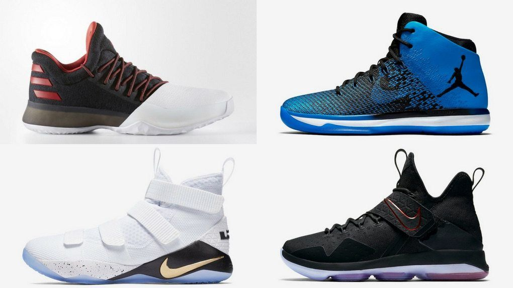 Check out the Top 5 Basketball Shoes for wide-footers. Also get some tips  on how to find shoes that work for wide feet in general. 27a58f058