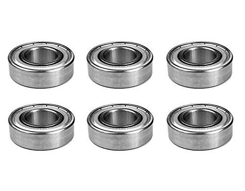 Ship From Usa 6 New Bearings For Toro Wheel Horse 1043096 1046325 Mowers Decks Spindles Item Noe8fh4f8 Garden Tool Set Deck Spindles Craftsman Lawn Mower Parts