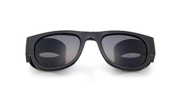3fcc8b8763 Never lose your sunglasses again! The Summer Slay Polarized Foldable  Sunglasses are the best accessory