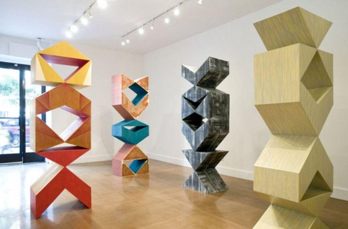 Joanna Malinowska - Marginalized Cultures | art | Sculpture