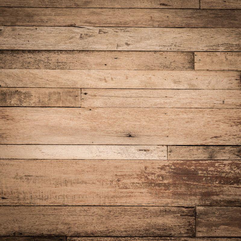 1715 Wood Vinyl Photography Backdrop Backdrops and Photography