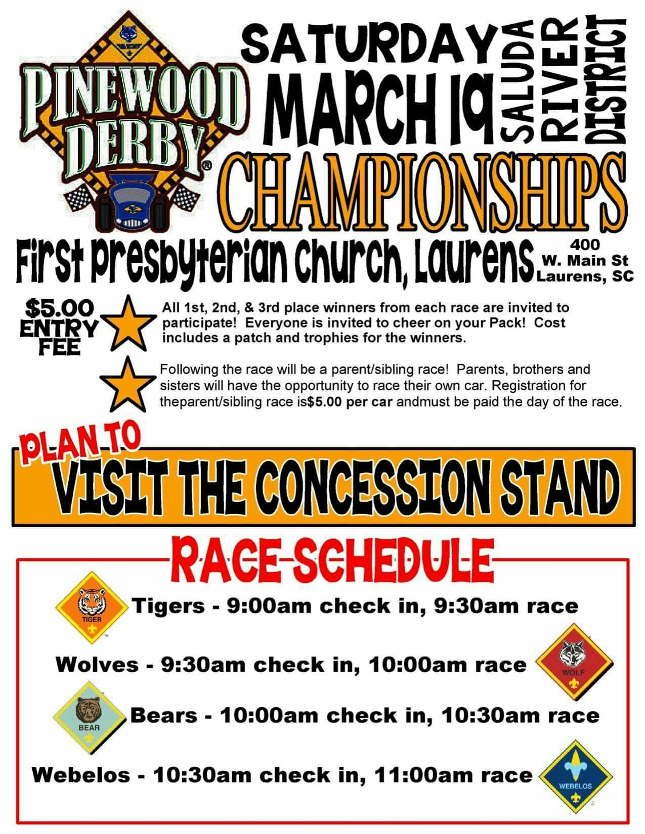 Derby Flyer Pack 43 Pinewood Derby Pinterest Pinewood Derby