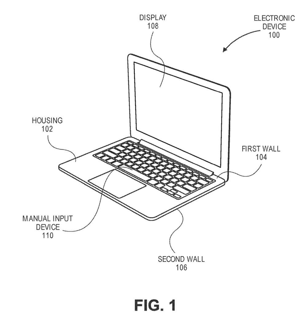 apple patent hints at mac laptops with improved speakers — apple world  today | mac laptop, apple, hints  pinterest