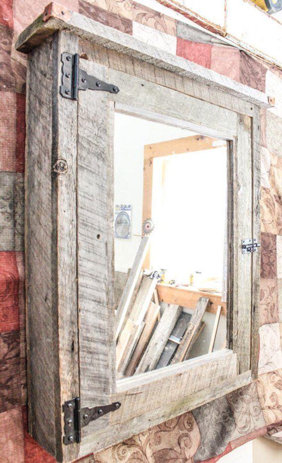 Handmade Medicine With Mirror in 2019 Maine