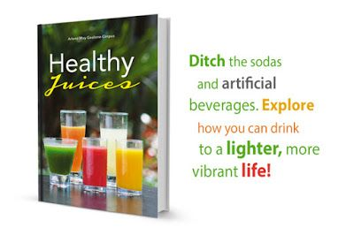 Body Preciousness: Healthy Juices