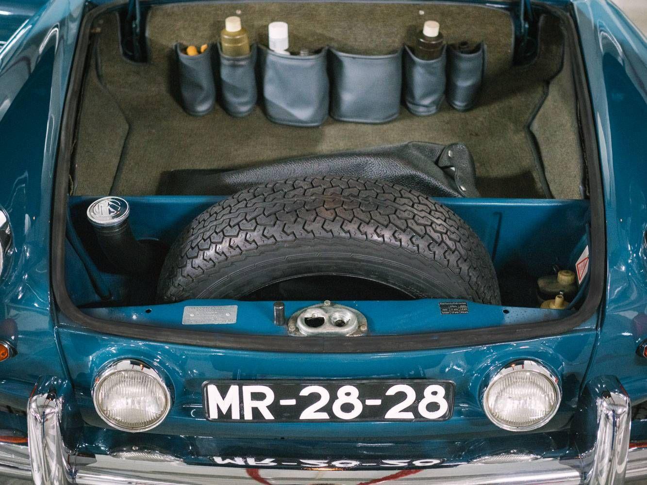 VW 1500 S Variant - | Volkswagen Classic | Pinterest | Vw ...