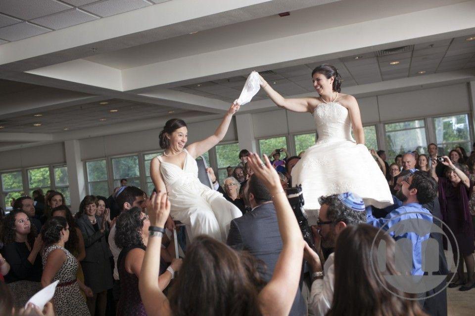 Rachel Nikkis Jewish Wedding