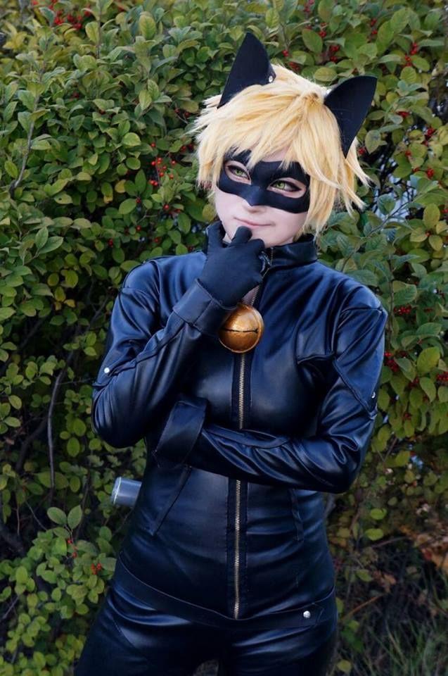 """Képtalálat a következőre: """"miraculous black cat cosplay"""""""