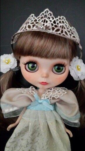 Blythe doll #airfreshnerdolls