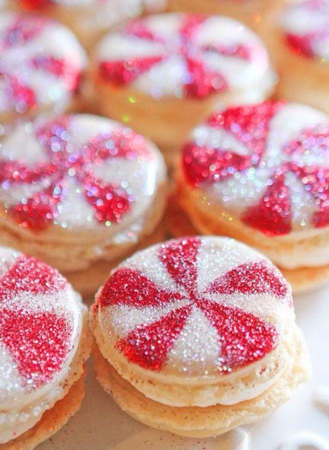 Pin de maria elena suarez en galletas dulces de navidad - Comida para navidad facil ...