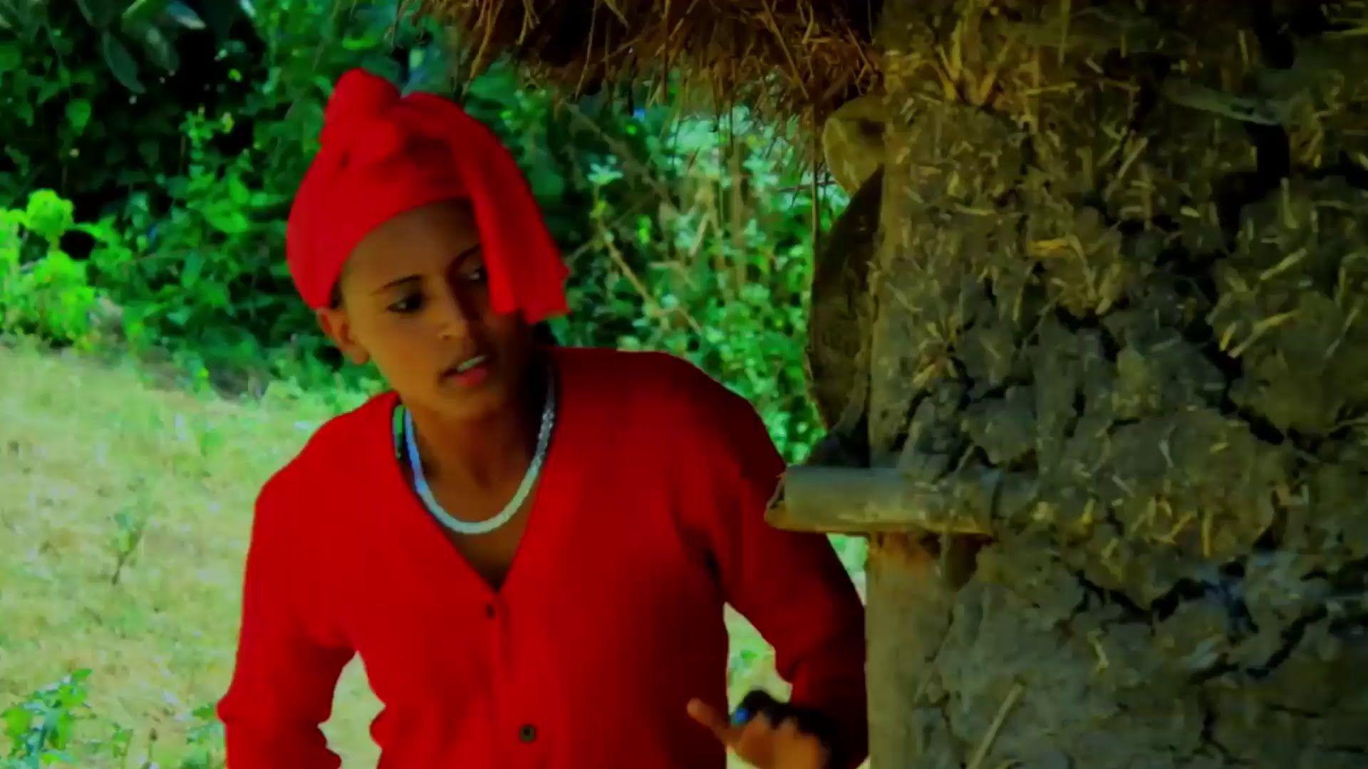 Girma Bashada - Dhufuu Diddee **NEW** 2015 (Oromo Music