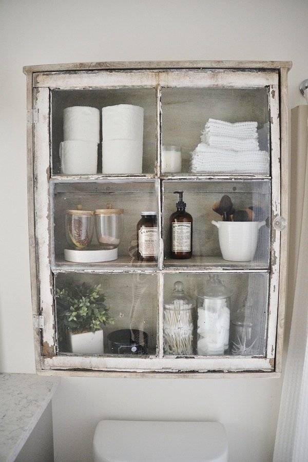 Exceptionnel DIY Bathroom Shelf Ideas Prove That Even The Most Unlikely Spaces Can  Benefit From Some Creative Upkeep.