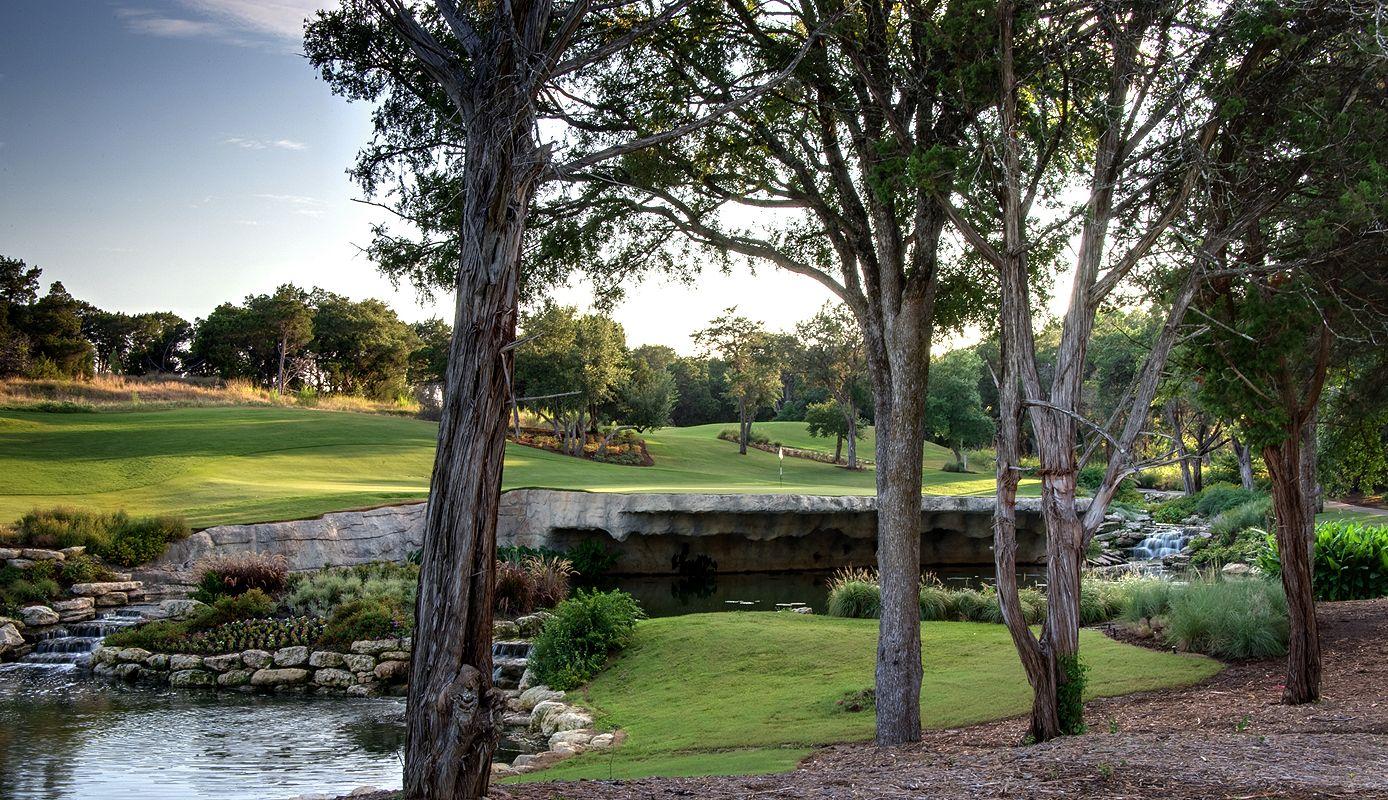 40+ Bluebonnet hill golf course austin texas info