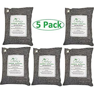 OLIVIA & AIDEN 5 pack All Natural Air Freshener Eco