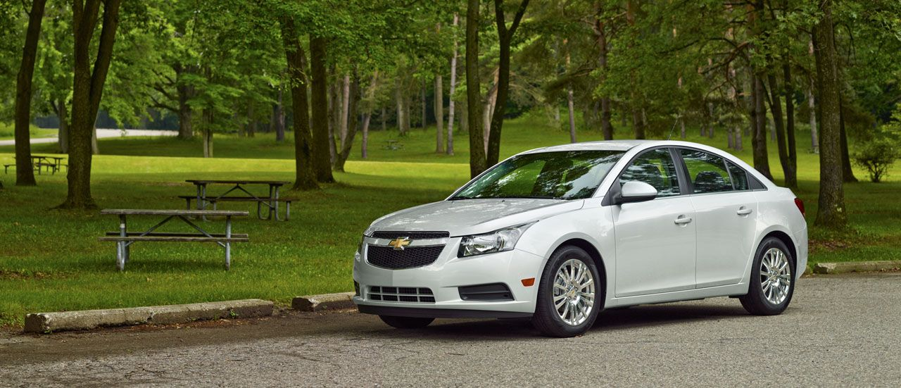 Best Car To Buy Nominee 2014 Chevy Cruze Diesel With Images