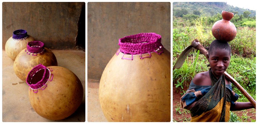 traditional products with a modern twist ⎮ WomensCraft Social Enterprise in Tanzania