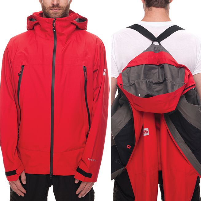 Emerging Gear: Outdoor Products This Week