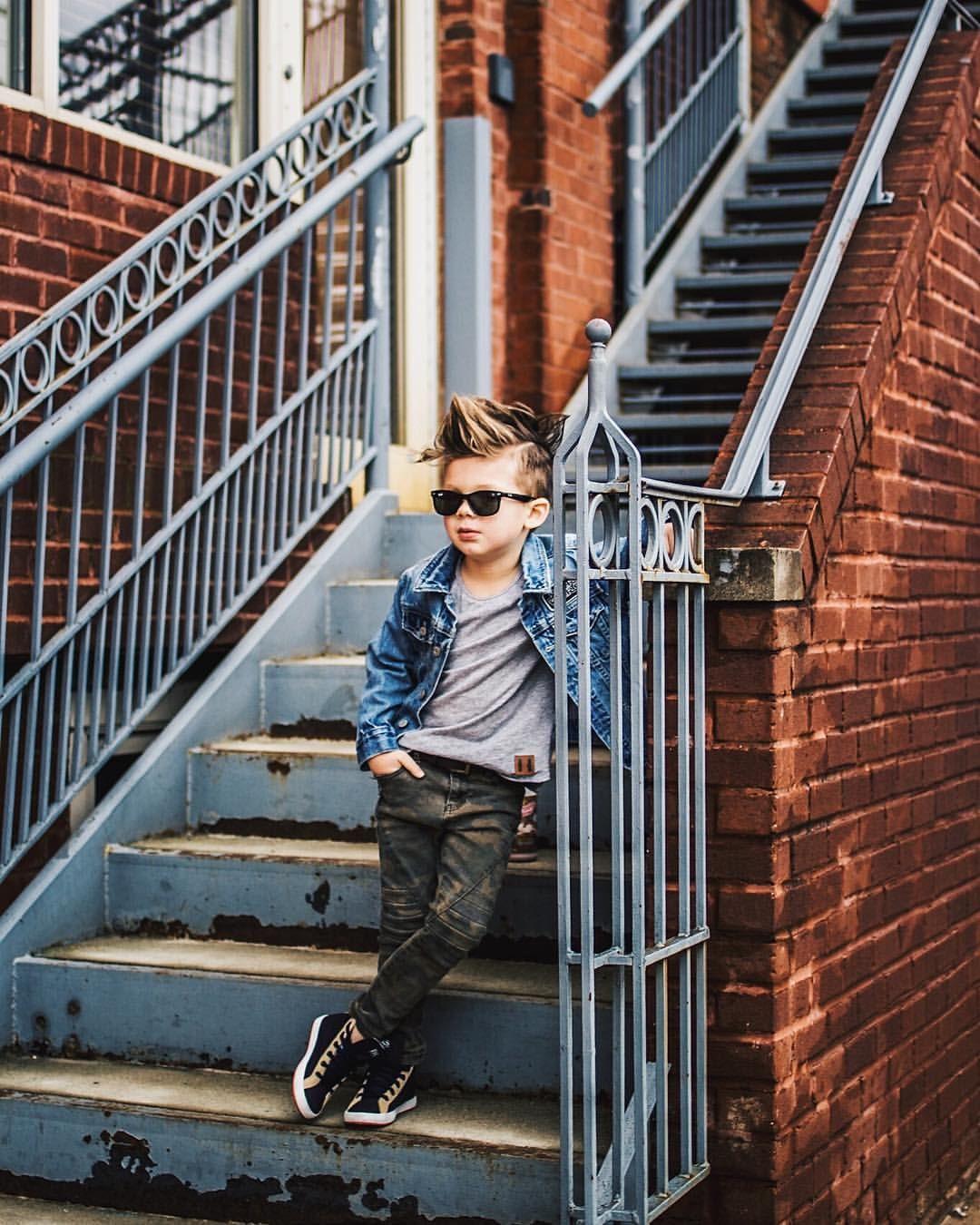 Tysthreads Boy Style Hair Boystyle Boyfashion Fashion