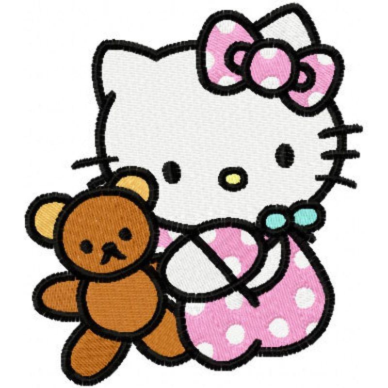Hello kitty as a baby baby hello hello kitty hello - Hello kitty bebe ...