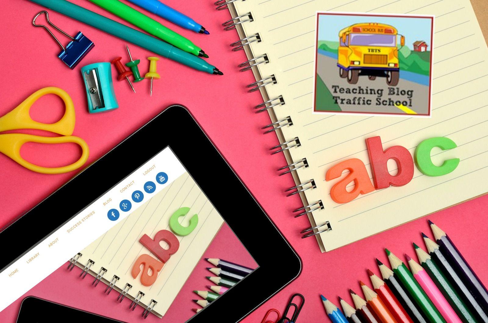 Calling All Teacher Bloggers Join Our Free Teacher