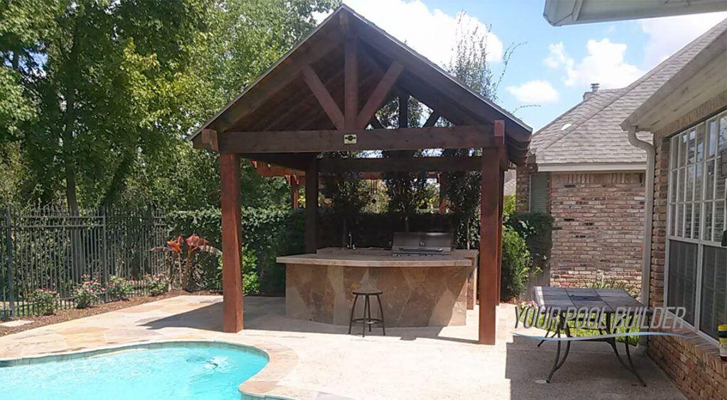 Outdoor Kitchen Ideas Pool Contractors Outdoor Kitchen Outdoor Living