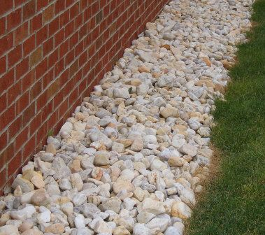 Wonderful 10 Ways To Dress Up Or Hide Your Ugly Foundation. Gravel  LandscapingLandscaping IdeasWood Chips LandscapingLandscaping Around HouseHouston  ...