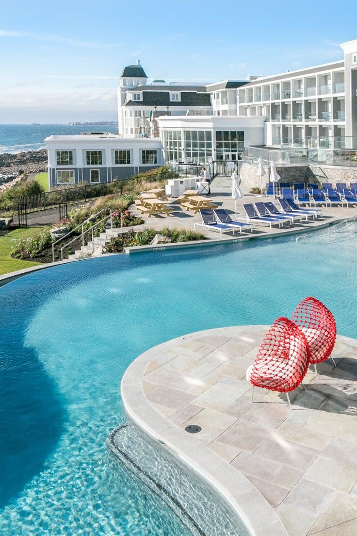 Cliff House Maine Cape Neddick Me Jetsetter Maine Hotels