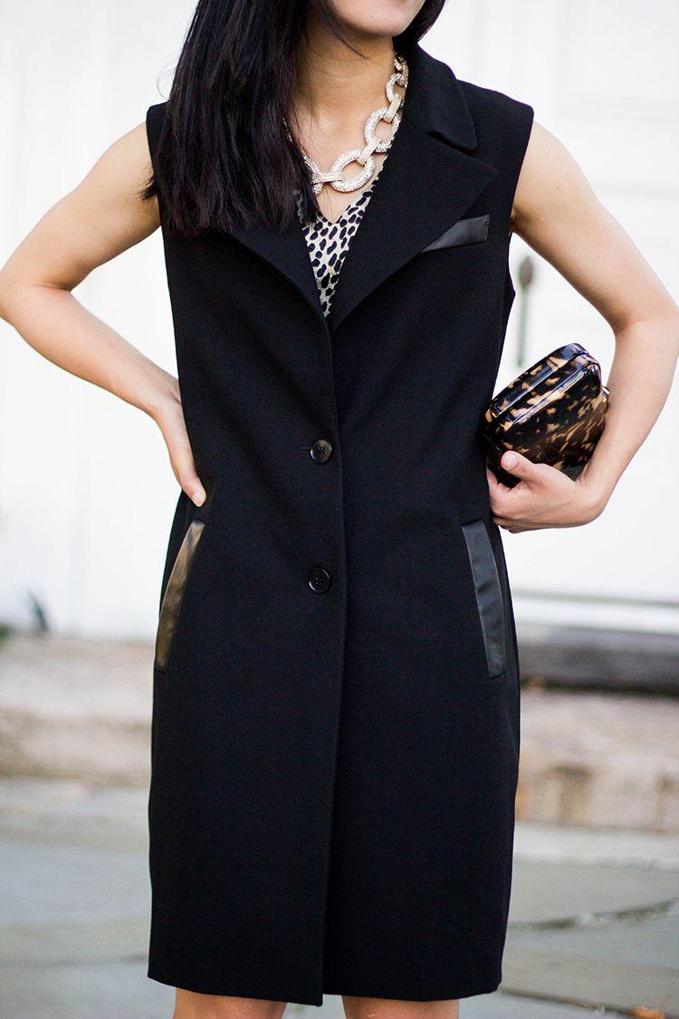 Pre-Fall Capsule Wardrobe: Six Ways to Wear a Cheetah Dress