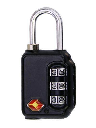 New Items Tsa Approved Tsa21031 Combination Lock With 3 Digit Padlock Suitcase Luggage Sports Locks The Comb Suitcase Luggage Suitcase Set Tsa Approved Locks