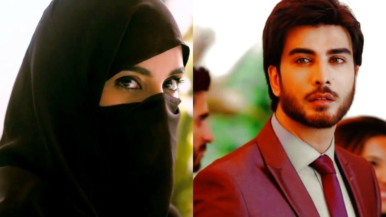 imaan hammad khuda aur mohabbat abdullah khuda aur mohabbat pakistani actress season