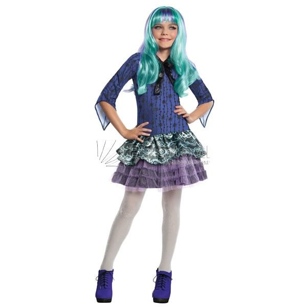 Disfraz Twyla Monster High