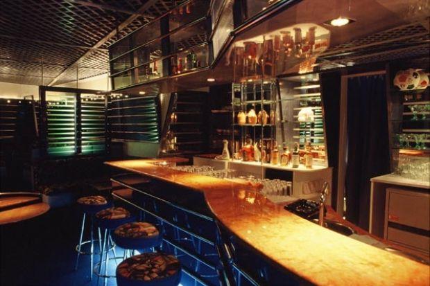 Arredamento Discoteca ~ Tecnam progettazione arredamento ristoranti bar pub discoteche