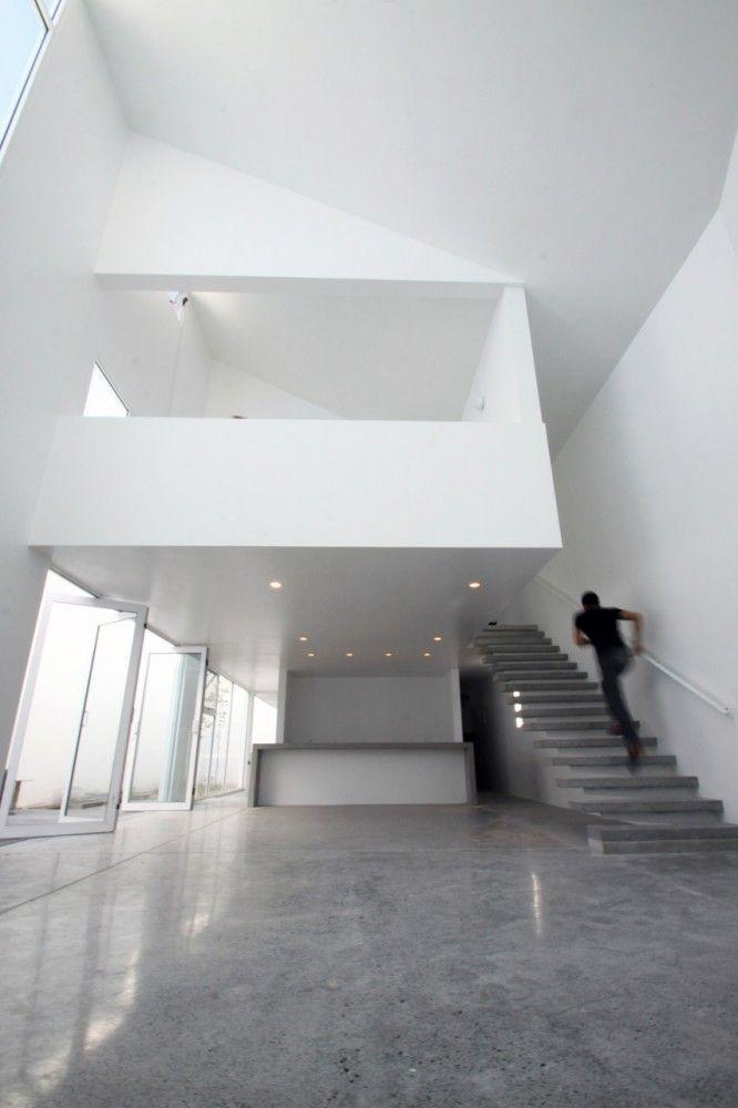 Casa De Uno, Monterrey, México - Dear Architects - © Karen Mendoza/Dear Architects