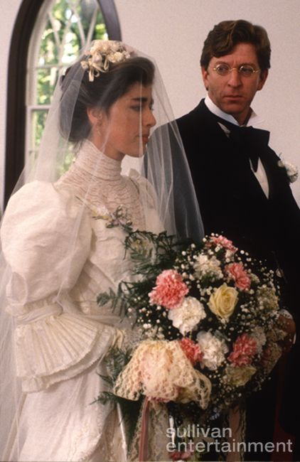 Edwardian Wedding Traditions Road to Avonlea Movies I