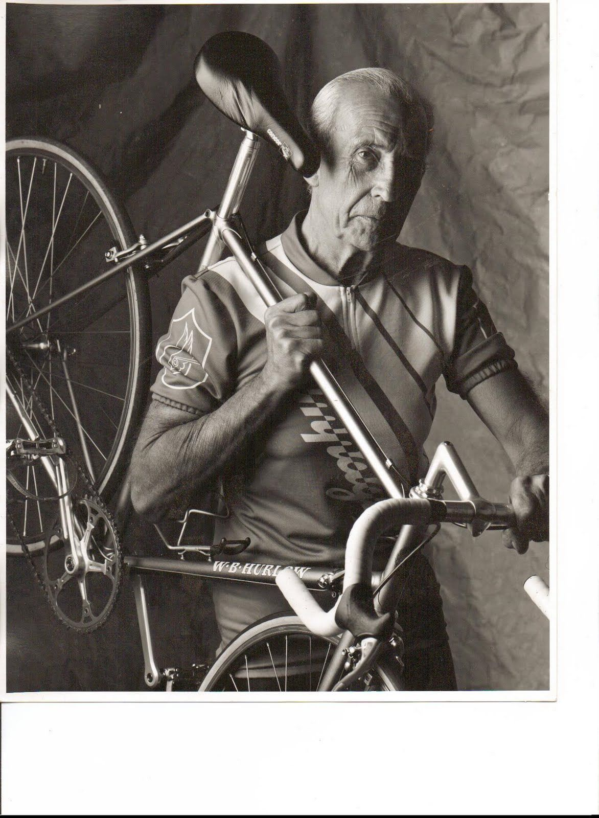 Pablo Picasso Rides A Bike Cycling Pictures Bike Rider Bicycle