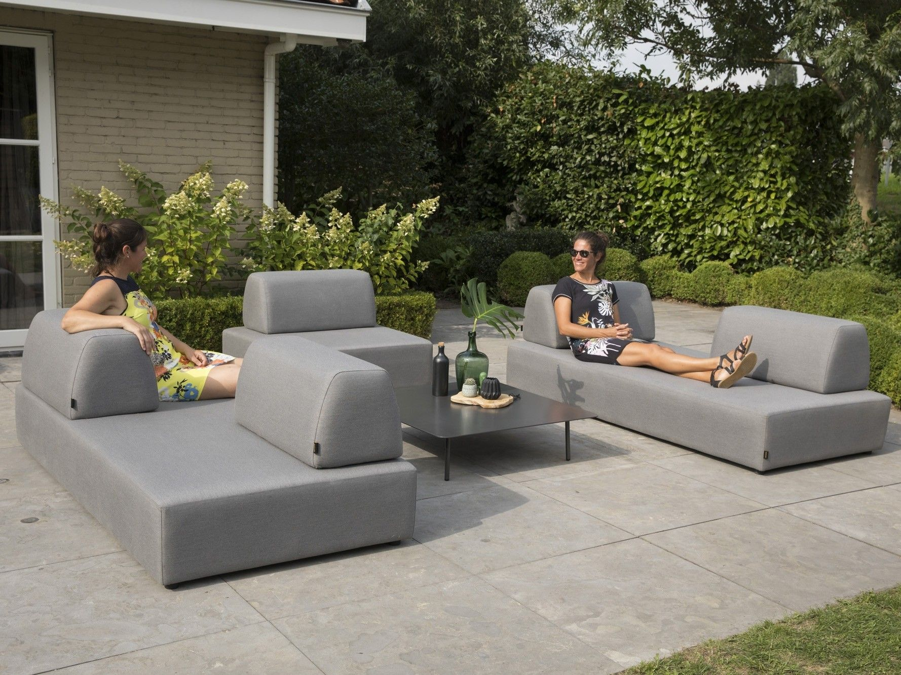 The Garden Furniture Centre in 3  Sofa suites, Outdoor