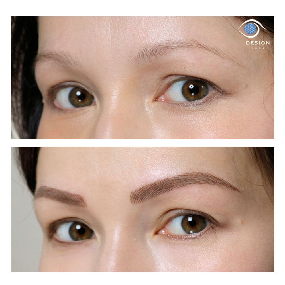 5 Ways to Say Goodbye to Thinning Brows for Good | Beauty ...
