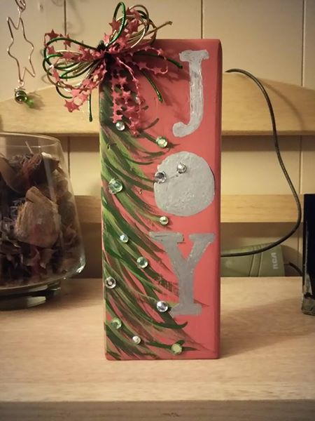 Gift wrapping ideas for christmas pinterest background