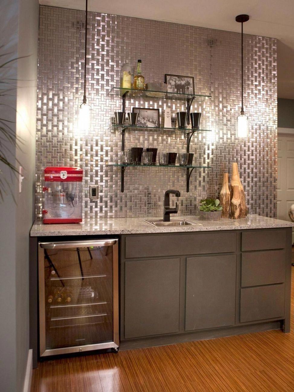Incredible basement remodel ideas basementbarideas basement