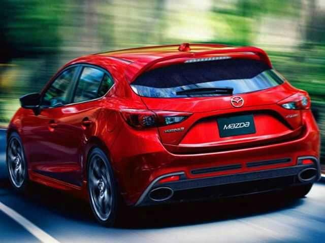 2017 Mazda 3 Mps Mazda Mazda3 Mazda 3 Sedan Mazda 3 Hatchback