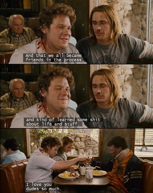 Pin By Allysa Crisler On Movies Shows Pineapple Express Movie Movie Quotes Funny Pineapple Express Quotes