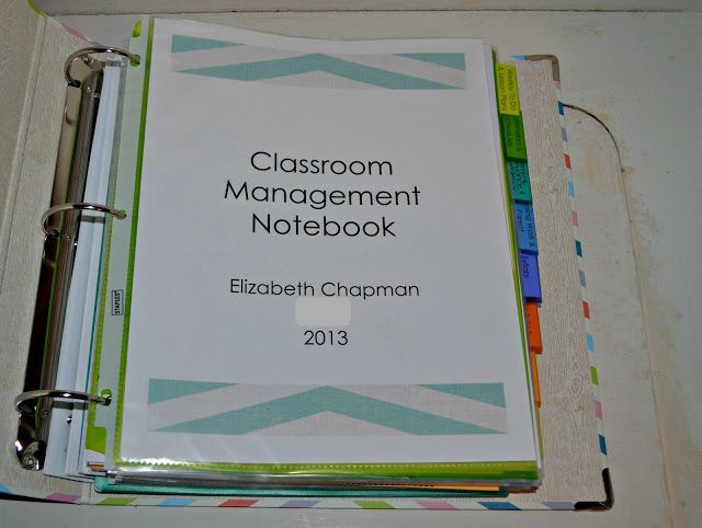 teaching tuesday  classroom organization binder lesson plan template for block scheduling